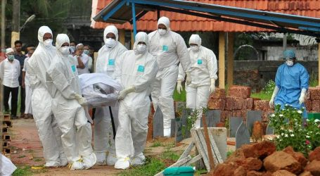 El virus Nipah causa 15 muertes en la India
