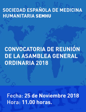 Banner convocatoria Asamblea General Ordinaria 2018 SEMHU